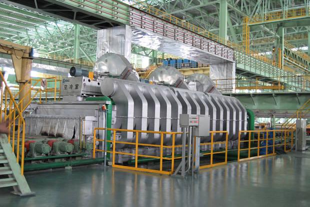 301不锈钢材料特性,301不锈钢热处理方法?