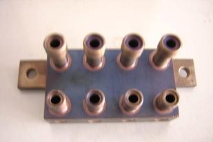 不锈钢的钎焊