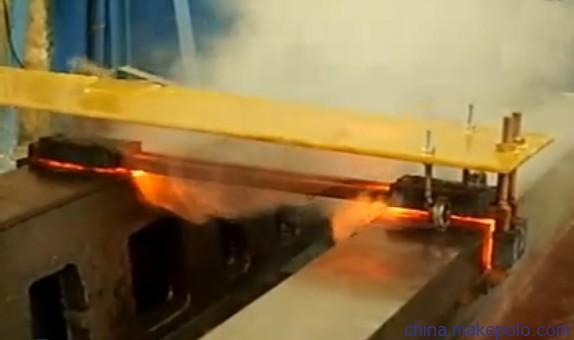 齿轮自动化淬火设备
