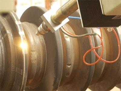 金屬材料熱處理