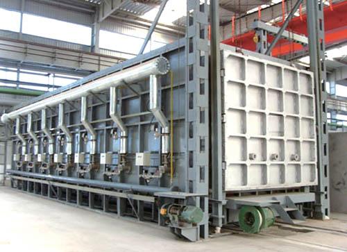 熱處理爐分類標準 操作規程你也要清楚