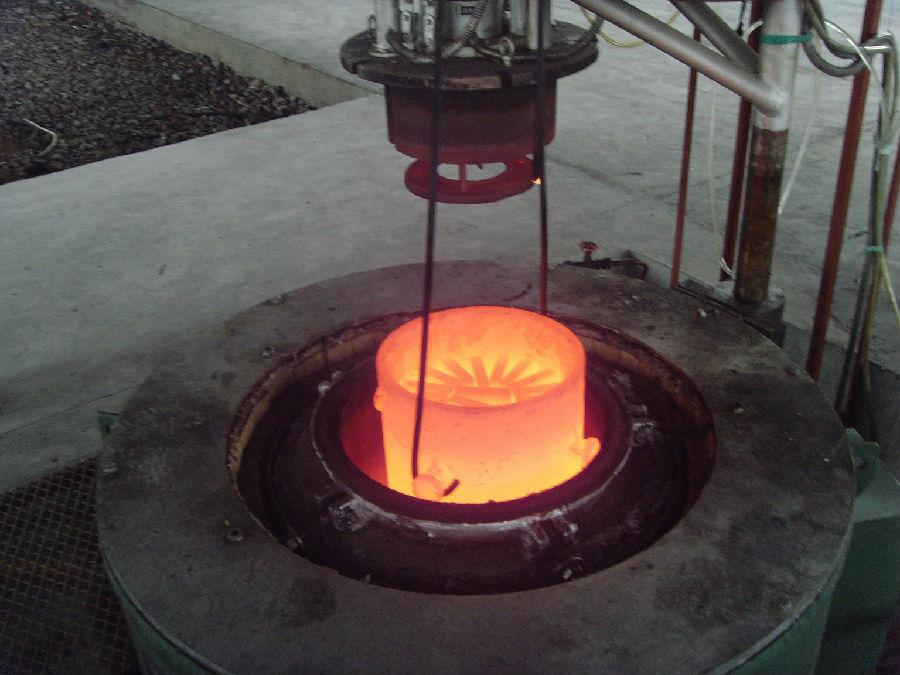 """金属热处理原理与工艺 """"四把火""""缺一不可"""