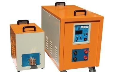 高頻電磁加熱設備