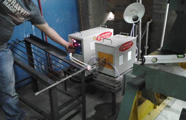 广州高频加热机的工作原理是怎样的?优势有哪些