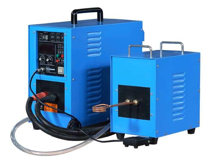 宁波高频加热机 设有欠水、过流过压等报警系统