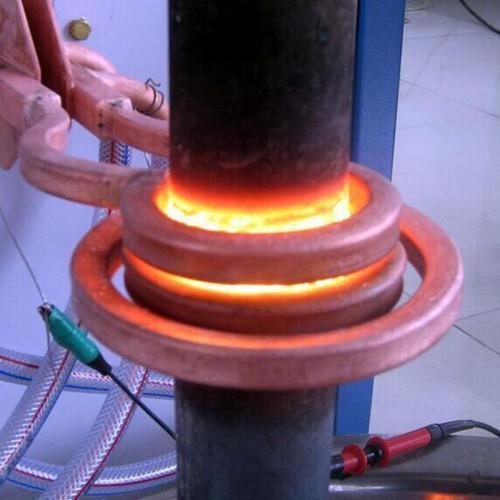 平面淬火机 采用天然气加热方式