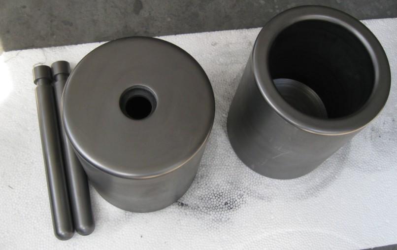熔金坩埚 主要应用以哪些行业