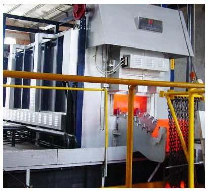 热处理实验设备 升降温度速率快
