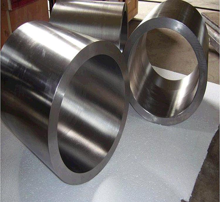 钛合金熔炼炉 提供产品的性能