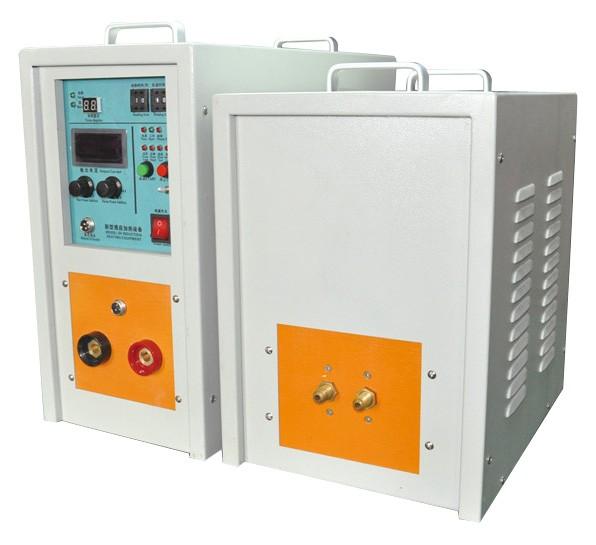 超高频加热机的优点和缺点有哪些,操作步骤有哪些?