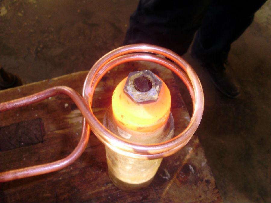 什么是高频淬火 高频连续淬火的工作原理是什么