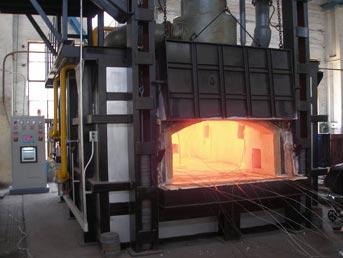 热处理成套设备