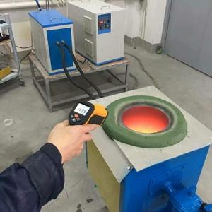节能环保熔炼炉