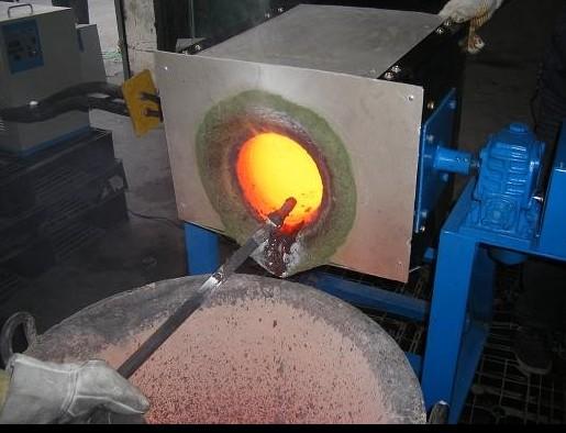 熔銅爐生產廠家
