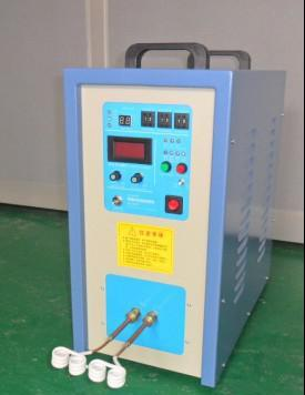 高周波电感应加热机