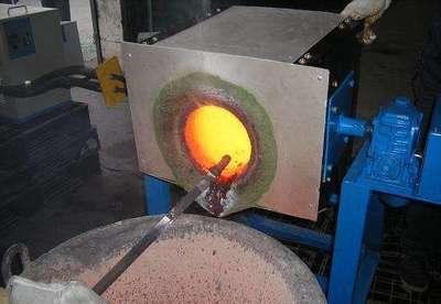高频淬火加工厂