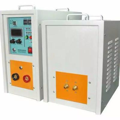 全固态感应加热器设备 高效节能 安全环保