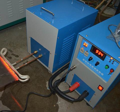 中频淬火设备