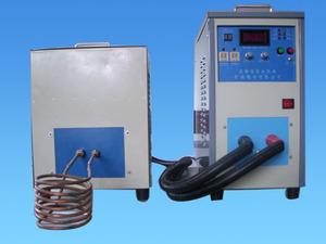 微型高频感应加热器 采用PC机工业数字控制系统