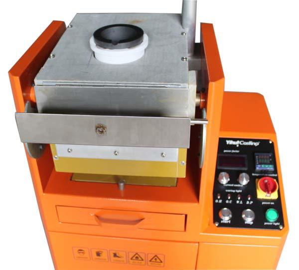 工业用熔金设备
