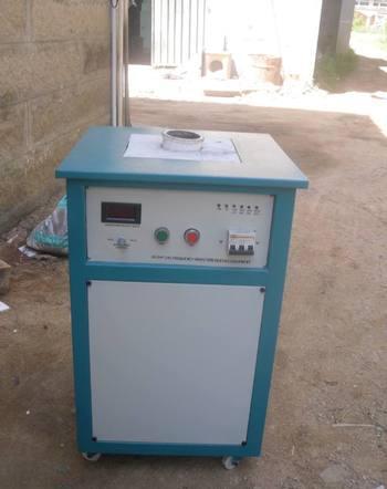 高频熔金炉价格