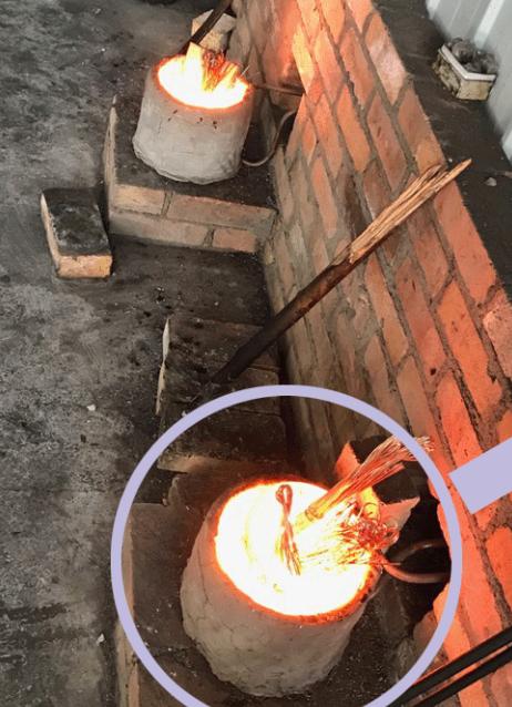 钛合金熔炼炉
