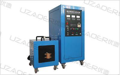 廣州優造節能廠家定做鋼坯加熱爐