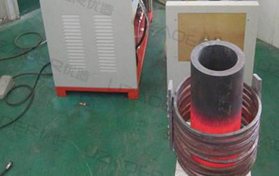 连铸钢坯热处理