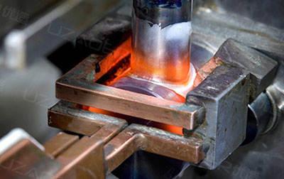 不锈钢钎焊机器