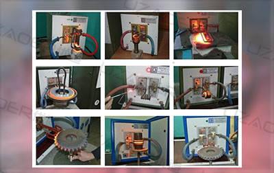 淬火炉设备应用工艺