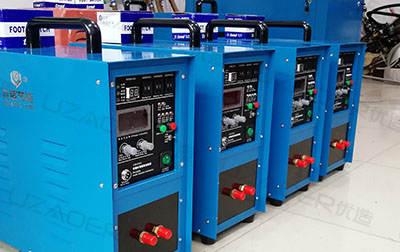 广州自动高频机