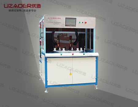多工位銅管釬焊機