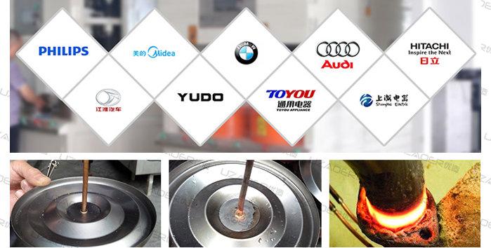 不锈钢管高频焊机工艺介绍