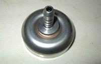 不锈钢容器钎焊样品
