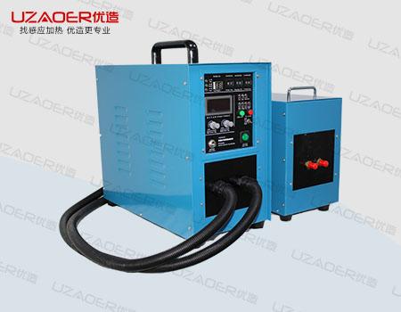 高頻加熱設備